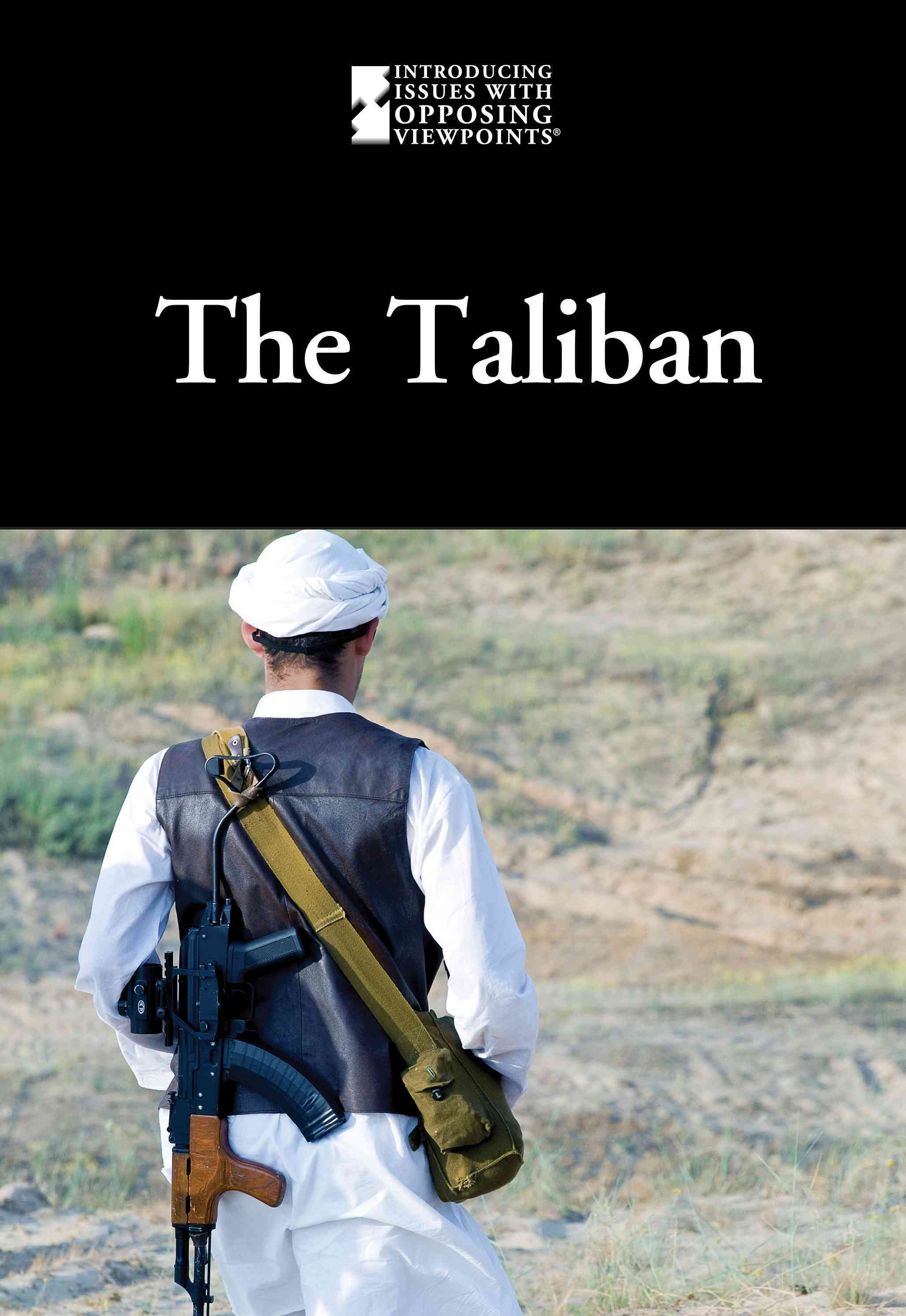 The Taliban By Scherer, Lauri S. (EDT)