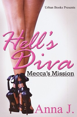 Hell's Diva By J., Anna